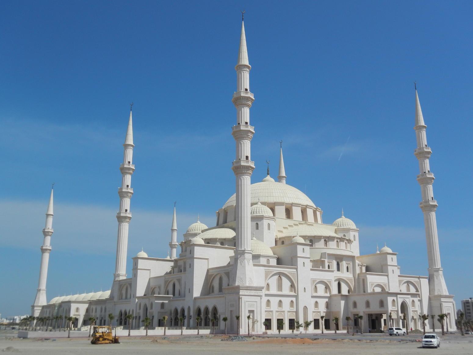 Expat Life In The Persian Gulf Eca International
