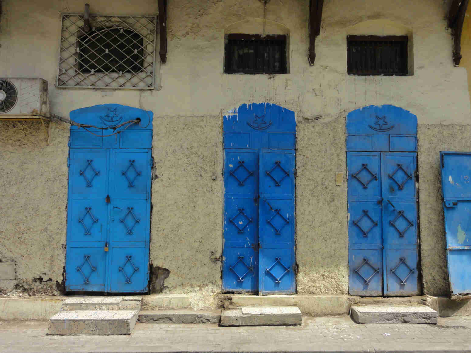 Djibouti a nation of qat lovers eca international for International decor gates