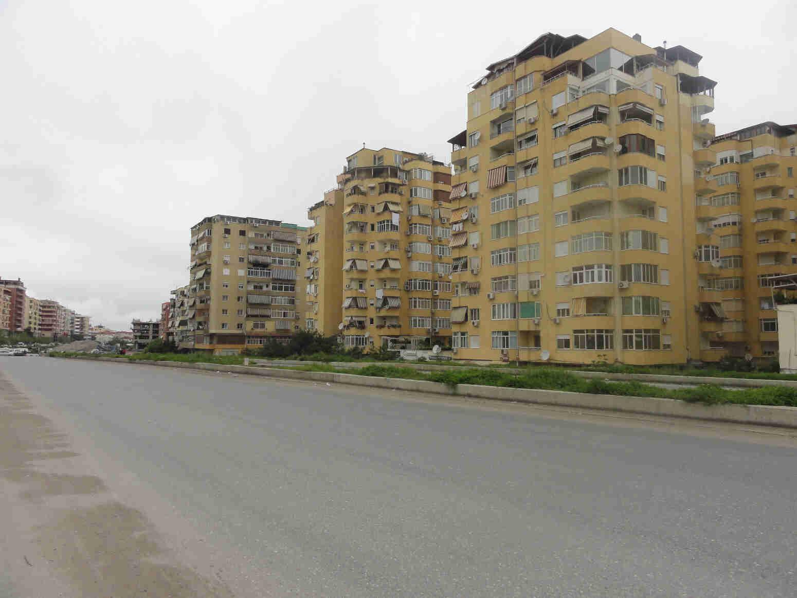 Sauk City Apartments