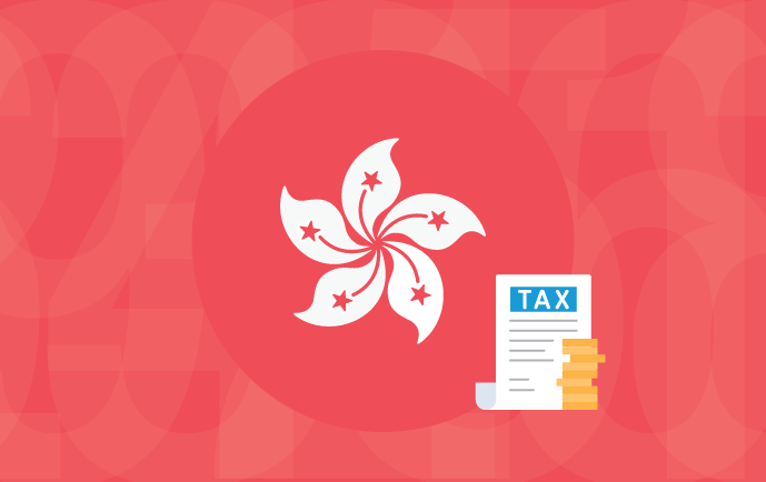 Hong Kong tax